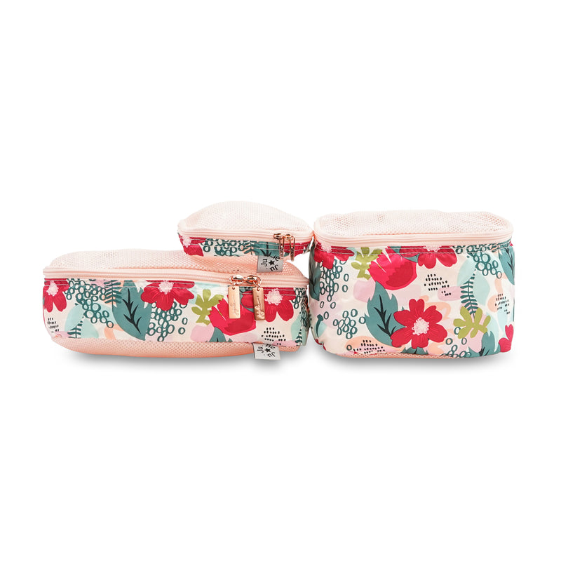 Jujube Rose - Be Organized (Forget Me Not)-Binky Boppy