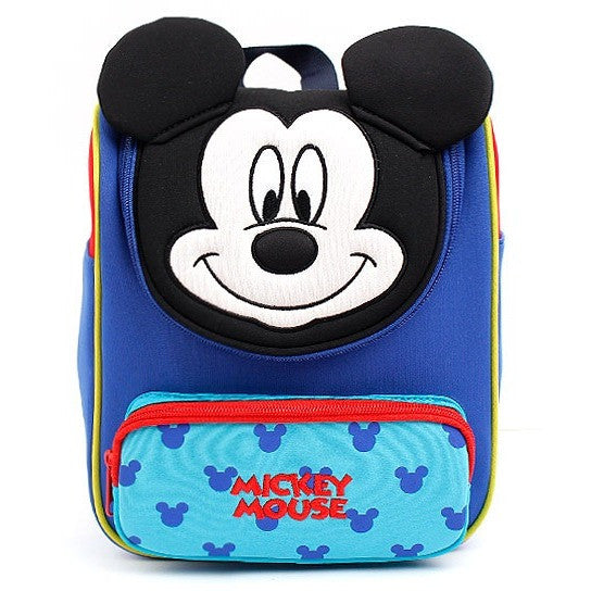 Winghouse - Mickey Mouse Joyful Backpack-Binky Boppy