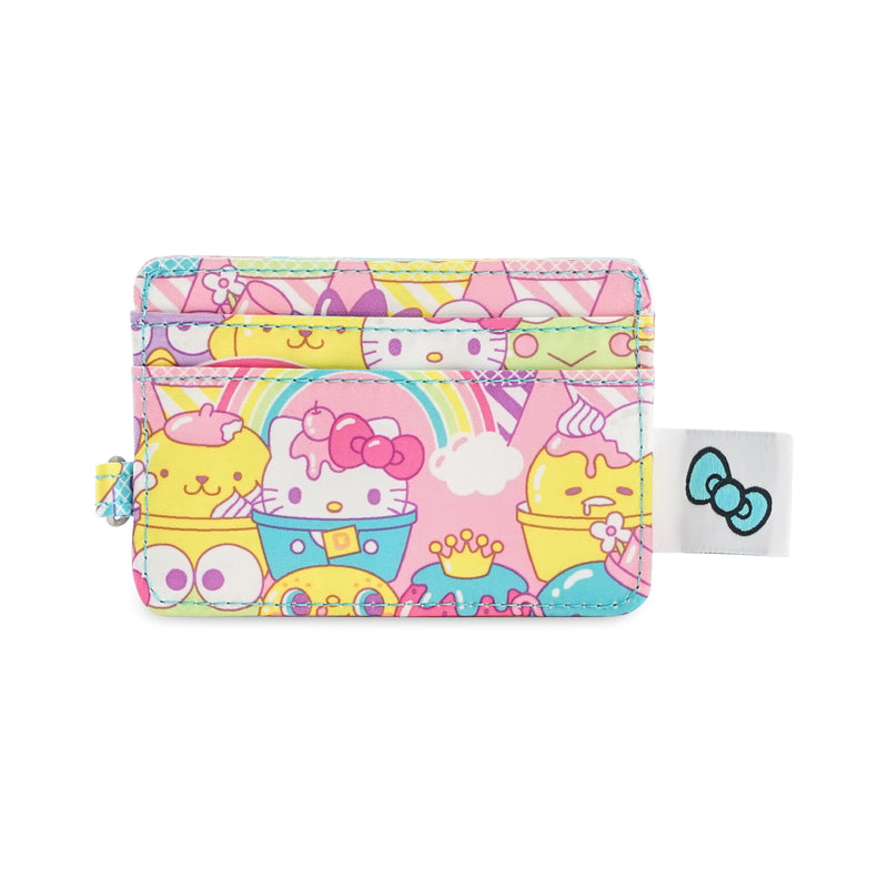 Jujube Sanrio - Be Charged (Hello Sanrio Sweets)-Binky Boppy