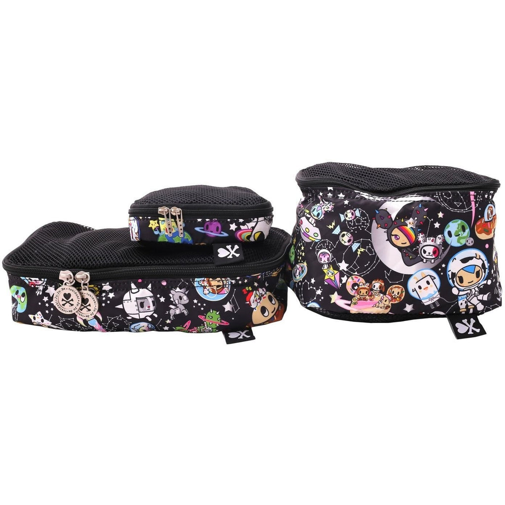 Jujube Tokidoki - Be Organized (Space Place)-Binky Boppy