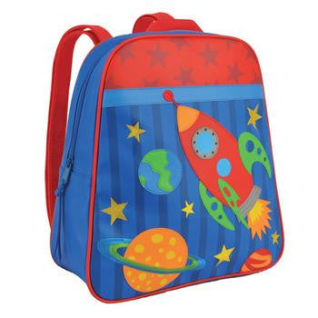 Stephen Joseph - Go Go Bag (Space)-Binky Boppy