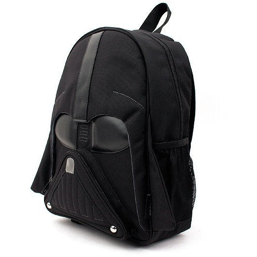 Winghouse - Star Wars Darth Vader Backpack-Binky Boppy