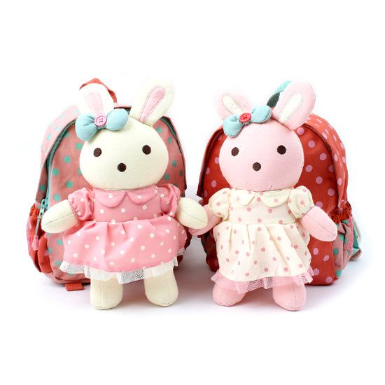 Winghouse - Roraailey Mignon Bag (Light Pink)-Binky Boppy