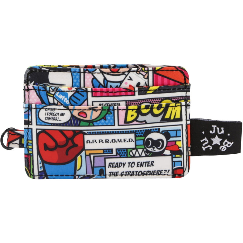 Jujube Tokidoki - Be Charged (Super Toki)-Binky Boppy