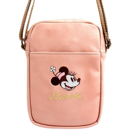 Winghouse - Minnie Mouse Dyu Phone Cross-Binky Boppy