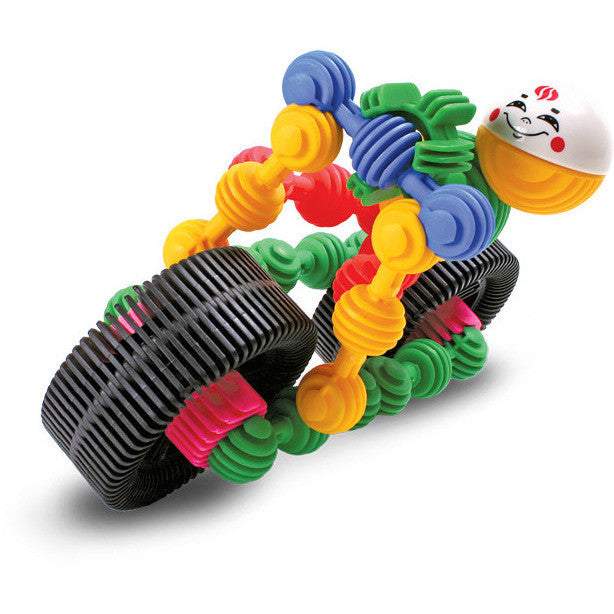 Interstar - Wheels (50 Pieces)-Binky Boppy