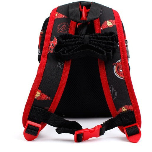 Winghouse - Ironman Layer Backpack-Binky Boppy