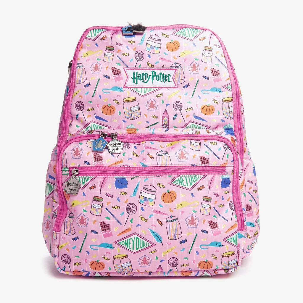Jujube Harry Potter - Zealous Backpack (Honeydukes)-Binky Boppy