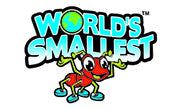 WORLD SMALLEST