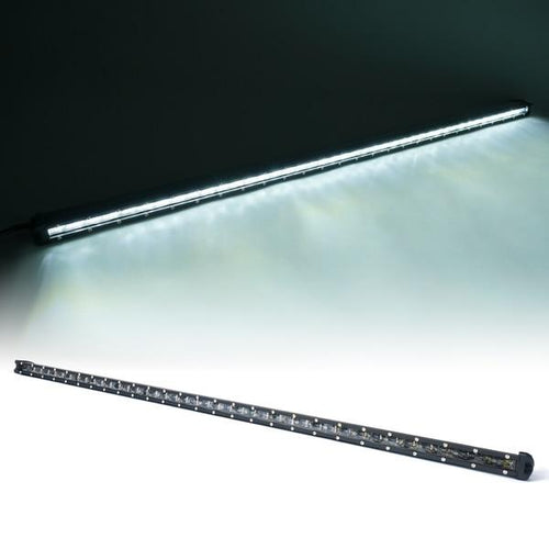 "Xprite 44"" 210W Ultra Thin Astro Series Flood Beam CREE LED Light Bar"