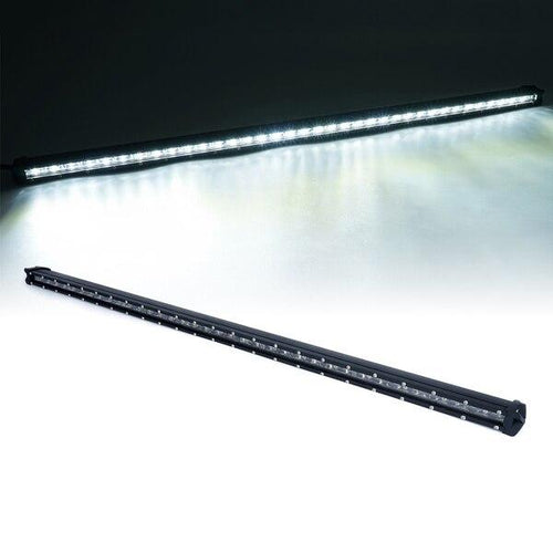 "Xprite 38"" 180W Ultra Thin Astro Series Flood Beam CREE LED Light Bar"