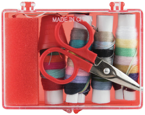 Singer Sewing Kit 34/Pkg