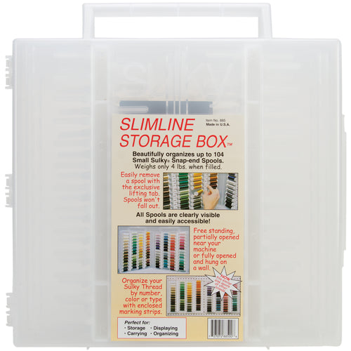 Sulky Slimline Storage Box