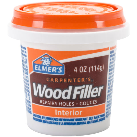 Elmer's Carpenter's (R) Wood Filler