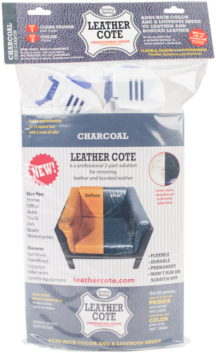 Leather Cote Kit