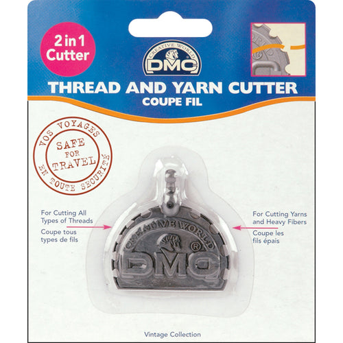 DMC Thread & Yarn Cutter
