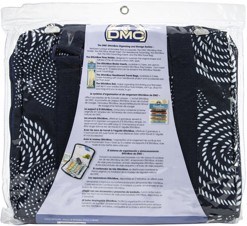 DMC StitchBow Needlework Travel Bag