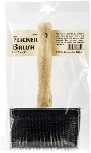 Lacis Flicker Brush