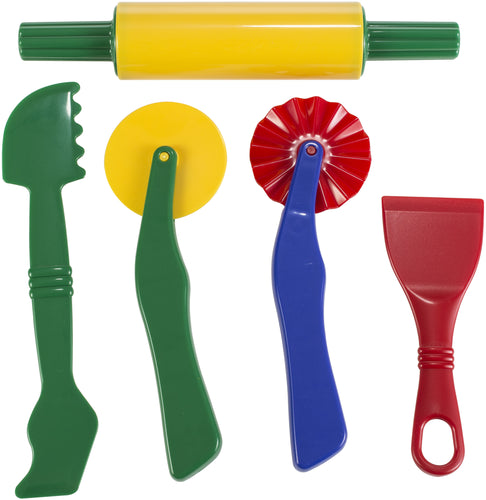 Dough Tools 5/Pkg