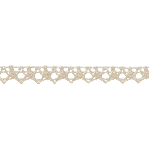 "Simplicity Cluny Lace 1/2""X12yd"