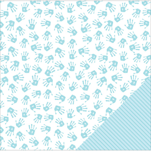 "American Crafts Baby Double-Sided Cardstock 12""X12"""