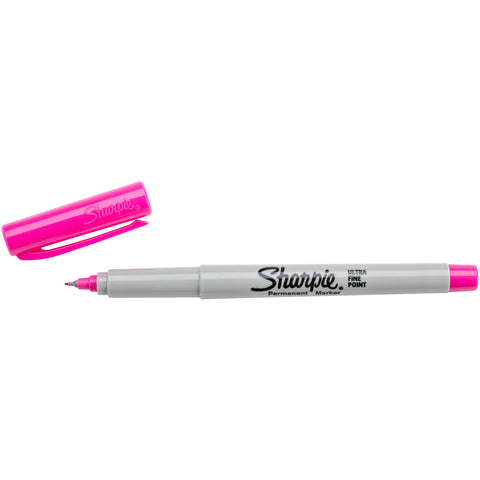 Sharpie Ultra Fine Point Permanent Marker Open Stock