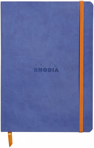 "Rhodia Soft Cover Dot Notebook 6""X8.25"""