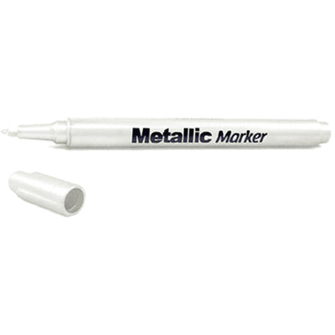 Metallic Permanent Marker 1.2mm Fine Point