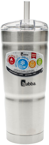 Bubba Envy 24oz Stainless Steel Water Bottle
