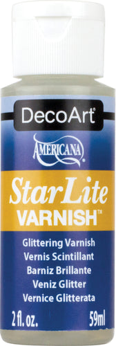 Americana StarLite Varnish 2oz