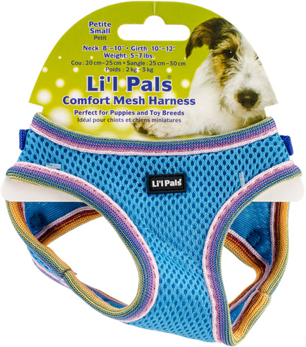 Li'l Pals Comfort Mesh Dog Harness