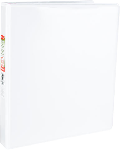 "Cardinal XtraLife ClearVue 1"" Slant-D 3-Ring Binder"