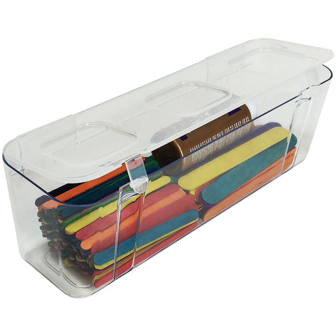 Deflecto Large Caddy Organizer Compartment