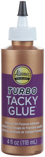 Aleene's Turbo Tacky Glue