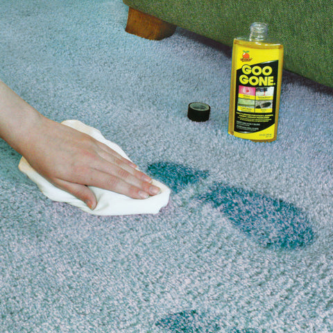 Goo Gone Remover Citrus Power