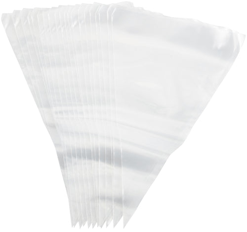 Disposable Decorating Bags 50/Pkg