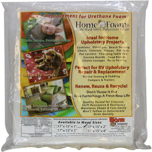 Warm Company Home Foam 1/Pkg