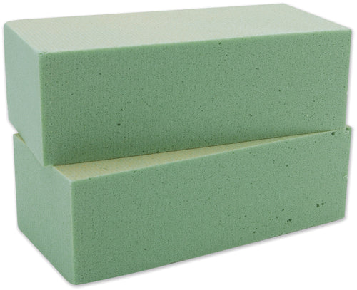 Desert Foam Dry Foam Blocks 2/Pkg