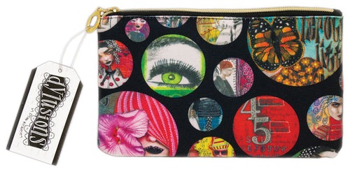 Dyan Reaveley's Dylusions Creative Dyary Bag