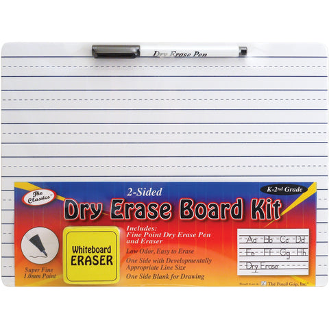 Complete Whiteboard Kit