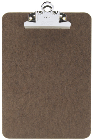 "Masonite Clipboard Memo 6""X9"""