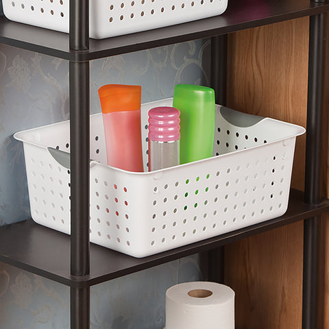 Sterilite Large Ultra(TM) Storage Basket