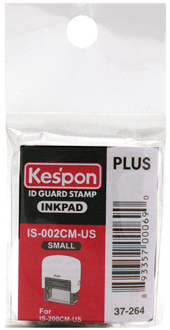 Kes'pon ID Guard Stamp Ink Refill