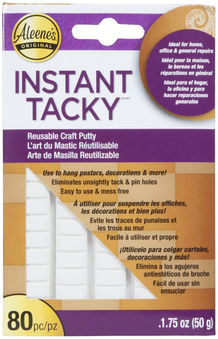 Aleene's Instant Tacky Craft Putty