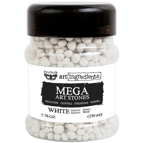 Finnabair Art Ingredients Mega Art Stones 7.78 Ounces