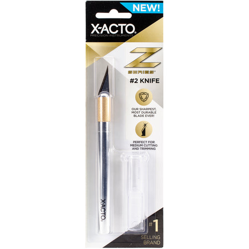 X-ACTO(R) Z Series #2 Craft Knife