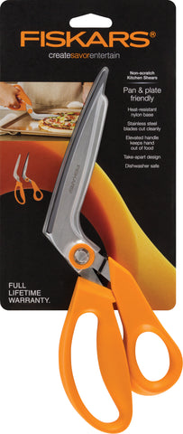 "10.5"" Non-Scratch Kitchen Shears"