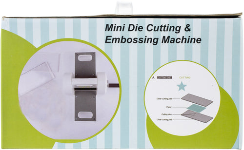 Dress My Crafts Easy Cut Machine