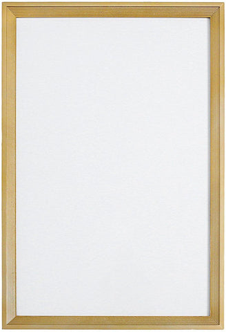 "Teresa Collins Dry Erase Magnet Board 16""X24"" Rectangle"