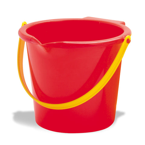 Colored Bucket, 8H